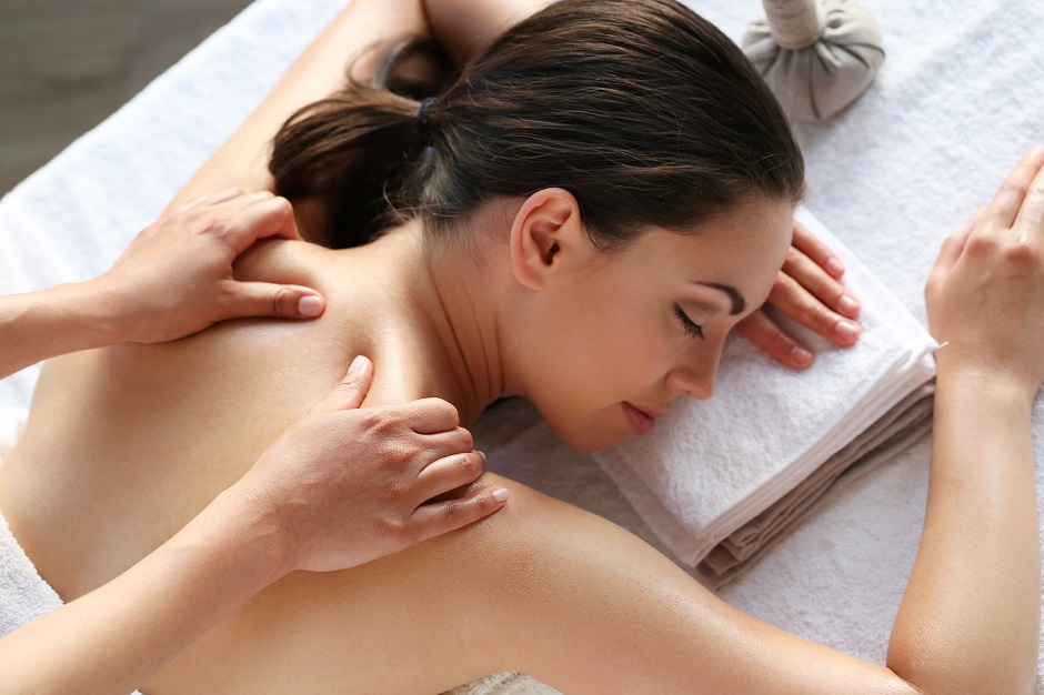 How Professional Massage Therapy Session Work