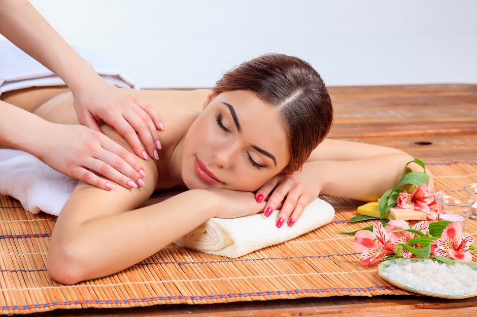 Choose the best massage therapist and give your body the little love it deserves!