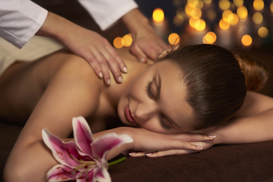 The 5 Reasons to Become a Massage Therapist